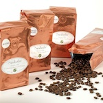 Premium Estate 100% Colombian Coffee