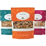 Morning Crunch Granola<br />(3 bags)