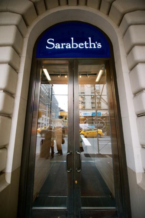 Sarabeth's>