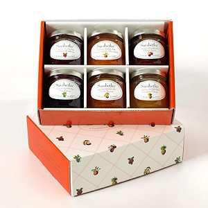 Preserves - Gift Sampler Box