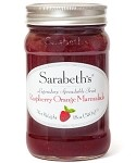 Raspberry Orange Marmalade