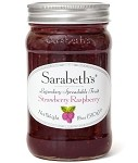 Strawberry Raspberry Preserves