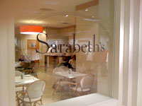 Sarabeth's at Lord & Taylor storefront