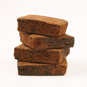 No Nut Brownies (1 doz.)